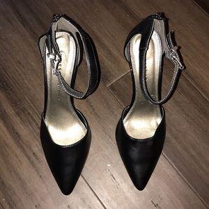 Chinese Laundry Shoes - Black Chinese Laundry Heels